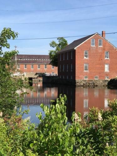 Cheshire Mills