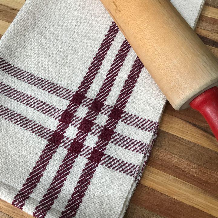 December weaving