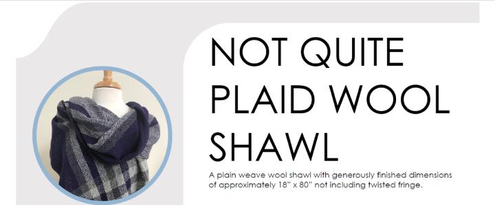 Shawl Page 1 snapshot